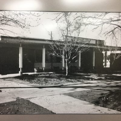Valley Title Guarantee moved to 402 N. 2nd Street